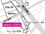 coco Map